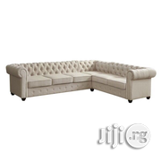 Executive Sectional Sofa (6 Seater) | Furniture for sale in Lagos State, Lekki Phase 1