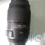 Nikon Lens 55-300MM | Accessories & Supplies for Electronics for sale in Lagos State, Ikeja