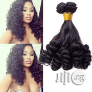 Funmi Loose Curls Human Hair Extension | Health & Beauty Services for sale in Lagos State, Lagos Mainland