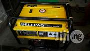 Elepaq 7.5kva Generator | Electrical Equipments for sale in Lagos State, Lagos Mainland