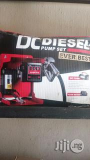 DC Diesel Transfer Pump | Electrical Equipments for sale in Lagos State, Ojo