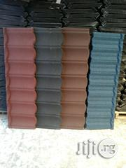 Buy Affordable And Durable Stone Coated Roofing Sheet From Docherich   Building Materials for sale in Lagos State