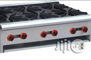 Commercial Gas Cooker Industrial Table Top   Restaurant & Catering Equipment for sale in Lagos State, Ojo
