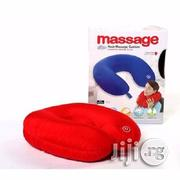 Neck Massage Pillow | Massagers for sale in Lagos State, Lagos Island