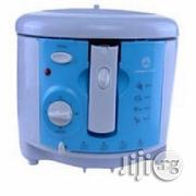Master Chef Deep Fryer - 2.3ltr | Kitchen Appliances for sale in Lagos State