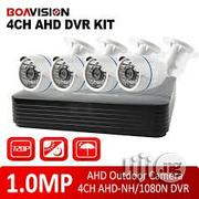 Wimpposse 4 Channels AHD Cctv Kit | Security & Surveillance for sale in Edo State, Benin City