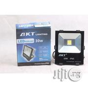 30W Akt Led Floodlight Day Light Security Floodlight | Home Appliances for sale in Lagos State, Lagos Mainland