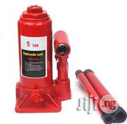 Hydraulic Jack 5 Ton   Vehicle Parts & Accessories for sale in Lagos State, Surulere