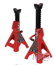 3 Ton Jack Stands | Vehicle Parts & Accessories for sale in Lagos State, Surulere