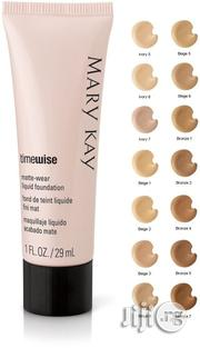 Mary Kay Timewise Matte-wear Liquid Foundation | Makeup for sale in Lagos State, Surulere
