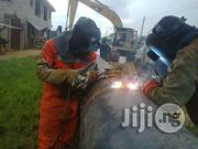 Qualified Pipeline Welder Wit Sound Experince   Construction & Skilled trade CVs for sale in Rivers State, Port-Harcourt