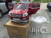 Mercedes GL63 AMG Ride On Toy Car | Toys for sale in Lagos State, Lekki Phase 2