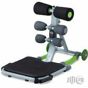 Brand New American Fitness Total Core