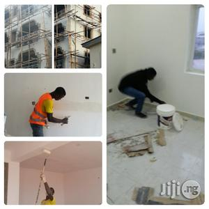 Assured Wall Screeding And Painting