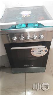 Polystar Oven 4 Face   Kitchen Appliances for sale in Lagos State, Yaba