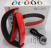 Bluetooth Wireless Head Set | Accessories for Mobile Phones & Tablets for sale in Lagos State, Ikeja