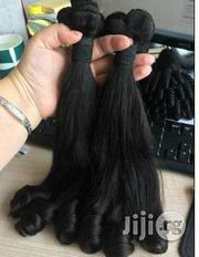 Magic Curls Virgin Human Hair 20-inches | Hair Beauty for sale in Lagos State, Ojo