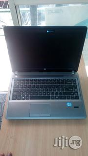 Super Clean UK Used HP Probook 4440s 14inch 500gb Hdd Core I5 4gb Ram | Laptops & Computers for sale in Lagos State, Ikeja
