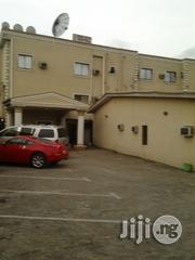 32 Rooms Functional Hotel On 1300m2 In Idiroko Estate Maryland | Commercial Property For Sale for sale in Lagos State, Maryland