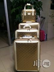 LV Gold Set Luggage | Bags for sale in Abuja (FCT) State