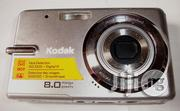 Kodak Easyshare M883 8.0 MP 3x Optical 5x Digital Zoom Camera | Photo & Video Cameras for sale in Lagos State, Surulere