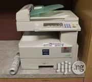 Ricoh 1515 Photocopier, Printer, Scanner | Printers & Scanners for sale in Lagos State, Surulere