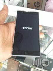 Uk Used Tecno Camon C8 Black | Mobile Phones for sale in Lagos State, Ikeja