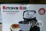 Kitchen Aid Hand Stand Mixer | Kitchen Appliances for sale in Lagos State, Ojo