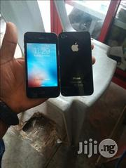 UK Used Apple iPhone 4S Black 16GB | Mobile Phones for sale in Lagos State, Ikeja