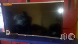 Brand New LG 43 Inches Curve TV LG