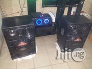 Polyster Sound System   Audio & Music Equipment for sale in Lagos State, Ojo