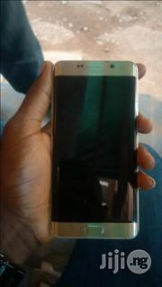 Samsung Galaxy S6 Edge Plus 32 GB | Mobile Phones for sale in Abuja (FCT) State, Wuse