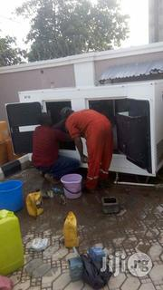 Generator Experts | Repair Services for sale in Abuja (FCT) State, Central Business District