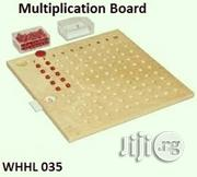 Multiplication Board | Child Care & Education Services for sale in Lagos State, Surulere