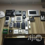 Access Control Systems & Devices   Legal Services for sale in Lagos State, Lagos Island