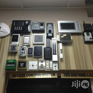 Access Control Systems & Devices
