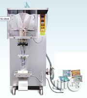 Automatic Liquid Packaging Machine Pure Water | Manufacturing Equipment for sale in Lagos State, Surulere