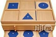Geometric Cabinet   Child Care & Education Services for sale in Lagos State, Surulere