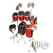 7 Set Of Premier England Drum | Musical Instruments & Gear for sale in Lagos State, Surulere