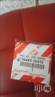 Brake Pad For All Toyota And Lexus Vehicles | Vehicle Parts & Accessories for sale in Lagos State, Lagos Mainland