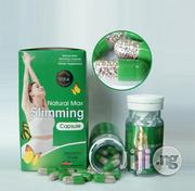 Natural Max Slimming Capsules | Vitamins & Supplements for sale in Lagos State, Alimosho