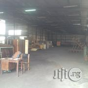 1500sqms Warehouse At Trans Amadi Industrial Layout Port Har For Lease | Commercial Property For Rent for sale in Rivers State