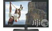 UK Used Samsung 46 Inches LCD TV | TV & DVD Equipment for sale in Abuja (FCT) State, Gwagwalada