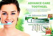 Uno Advance Care Toothgel With Aloe Vera/Bee Propolis 130g | Bath & Body for sale in Lagos State, Lagos Mainland