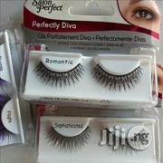 Human Hair Lashes With Diamond Stones | Makeup for sale in Lagos State, Amuwo-Odofin