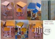 Metal Lockers and Study Table | Furniture for sale in Lagos State
