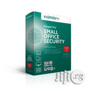 Kaspersky Small Office Security 2017- 5 Devices Plus 1 Server | Software for sale in Lagos State, Ikeja