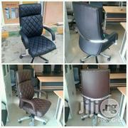 Boss Office Chair Sales And Repairs | Repair Services for sale in Lagos State, Lagos Mainland