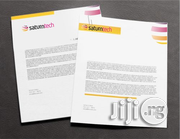 Letter Head Paper | Manufacturing Services for sale in Lagos State