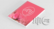 Branded Notepads | Stationery for sale in Lagos State
